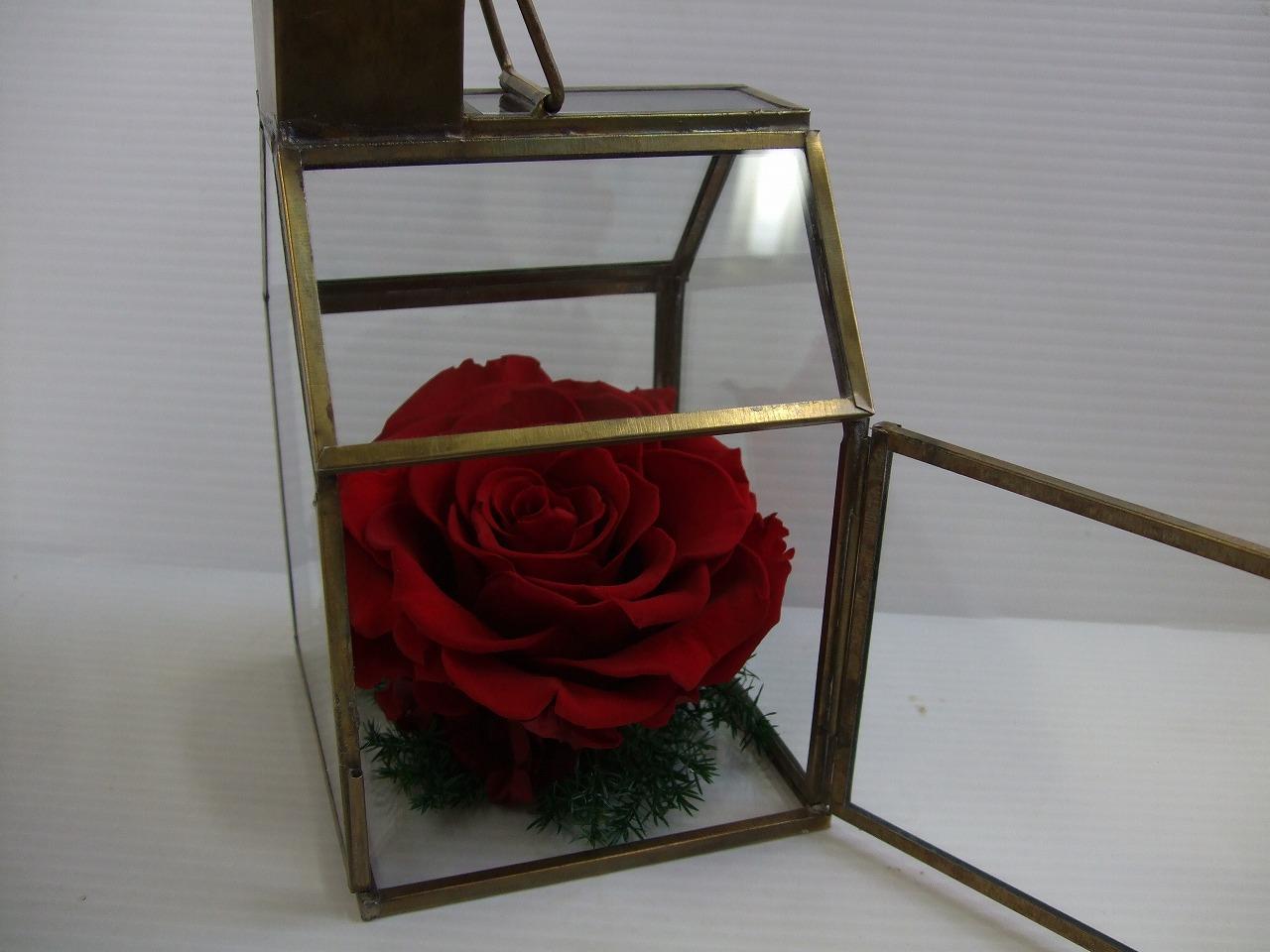 プリザーブドフラワー、誕生日、新築祝い、結婚祝い、退職記念など)